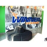 The Winner Sports - logo