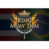 King Muay Thai - logo