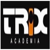 Trix Academia - logo