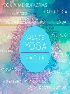 Namaste Yoga House -