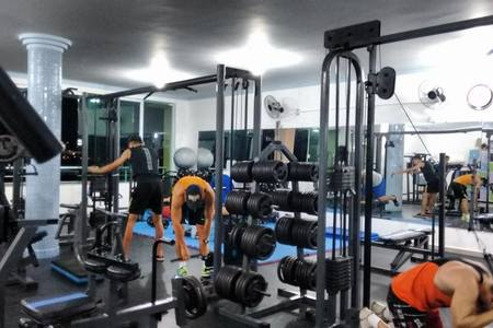 Mike Fitness -