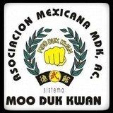 Mdk Forjadores Lagunita V - logo