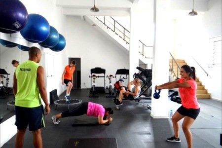 Espaço Move Fitness