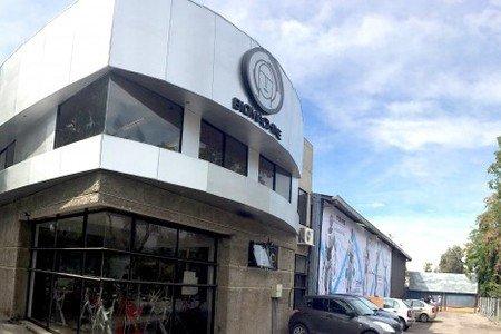 Club Ossandón Biomachine -