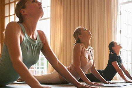 yoga nunoa kundalini