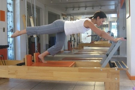 Neyun Pilates (Sede Independencia)