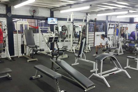 Roble Gym