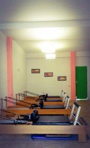 Centro Pilates Time -