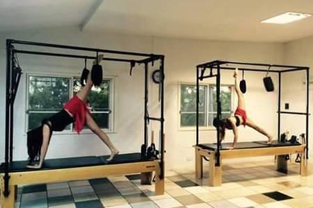 Maura Pilates -