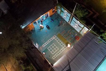 Oro Tenis Gym
