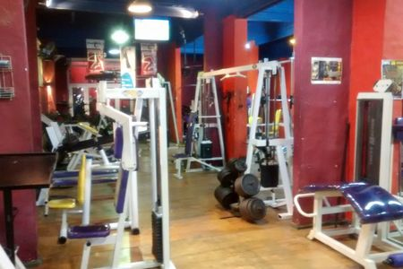 Total Fitness Gym -