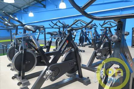 Ion Gym