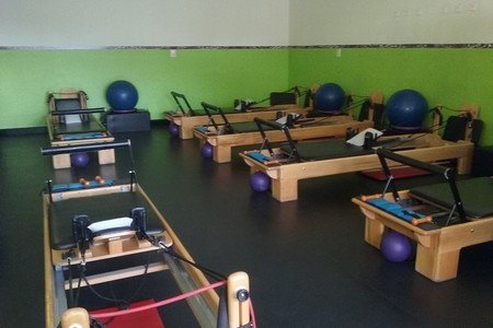 Power House Pilates -