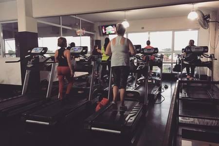 Imperio Fitness -