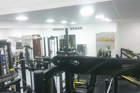 In Fitness Academia