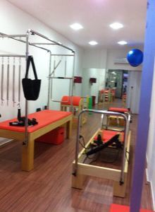 Lifestyle Studio de Pilates -