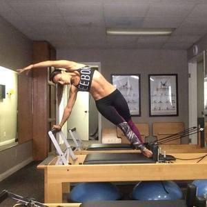 Centro Pilates Time