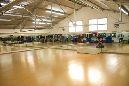 Buena Vida Gym