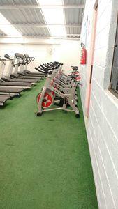 Academia Dimensão Fitness – Unidade Centro -