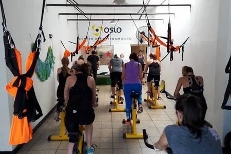 Oslo Centro de Entrenamiento -