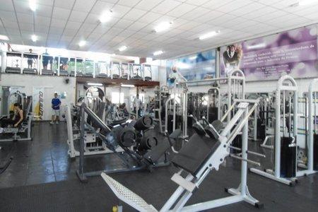 Academia Eldorado Fitness Unidade I -