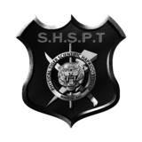 Confederação Brasileira Scientific Hapkido System - logo