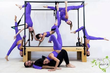 Maura Pilates