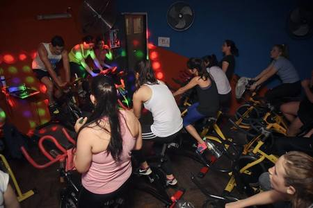Fortaleza Fitness Gym
