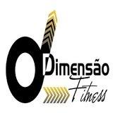 Academia Dimensão Fitness – Unidade Centro - logo