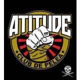 Atitude Club De Pelea - logo