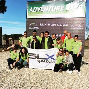 SLX Run Club Parque Leloir