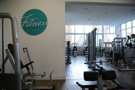 Vitoria Fitness – Campinas -