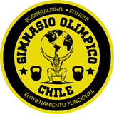 Gimnasio Olímpico Chile - logo
