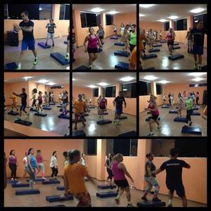 Bioforma Fitness Academia -