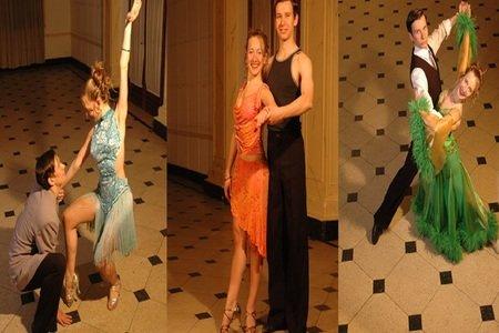 Impetus Escuela Argentina de Bailes de Salón Flores -