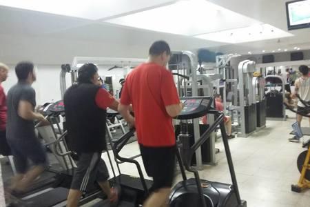 Sol Maya Centro de Fitness