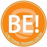 Be! Functional Training Center - logo