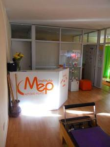 Pilates Mep -