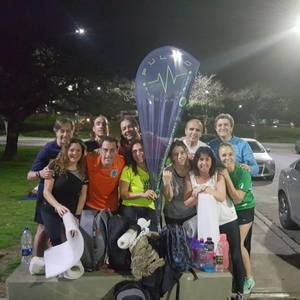 Pulso Running Team, Juramento