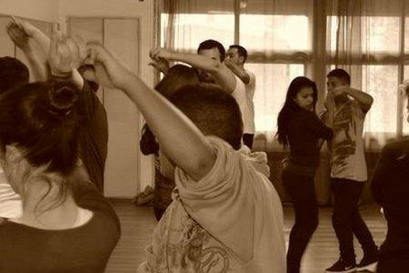 Con Su Ritmo Escuela de Baile -