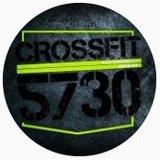 Crossfit 5730 - logo