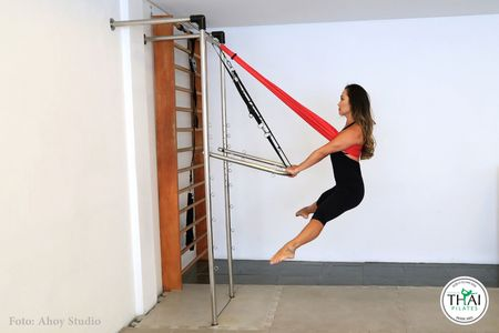 Estúdio Thai Pilates - Sob Olhar GDS