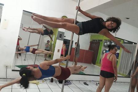 Fussion Studio Pole Dance & Fitness