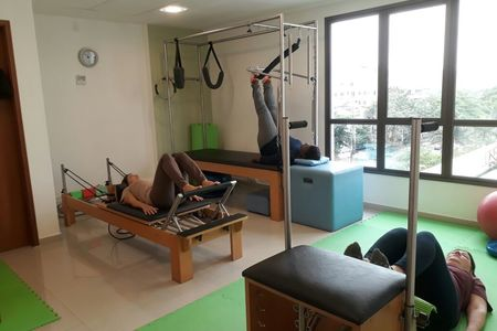Estúdio de Pilates Patrícia Coelho