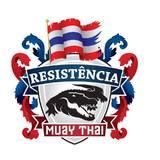 Centro De Treinamento Resistência Muay Thai - logo