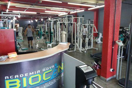 Academia Nova Bio Center -
