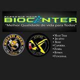 Academia Nova Bio Center - logo