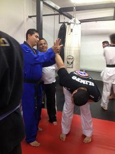 Olimpo Academy / Santa Catarina.