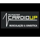 Academia Cardio Up - logo