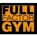 Full Factor Gym - logo